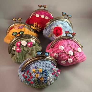 *Coin Purses - group shot
