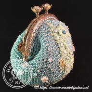 Seahorse *Card Purse (Original Side)