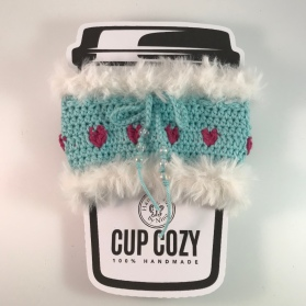 *Cup Cozy (ready for delivery)